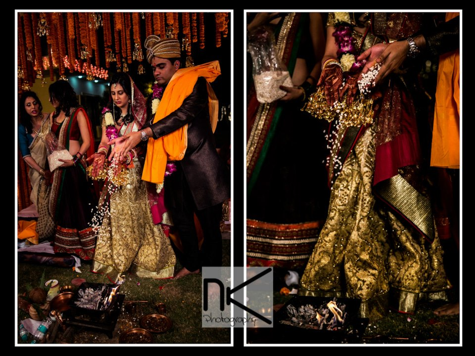 Rites, Rituals and Traditions by Nikhil Kapur Photography Wedding-photography | Weddings Photos & Ideas