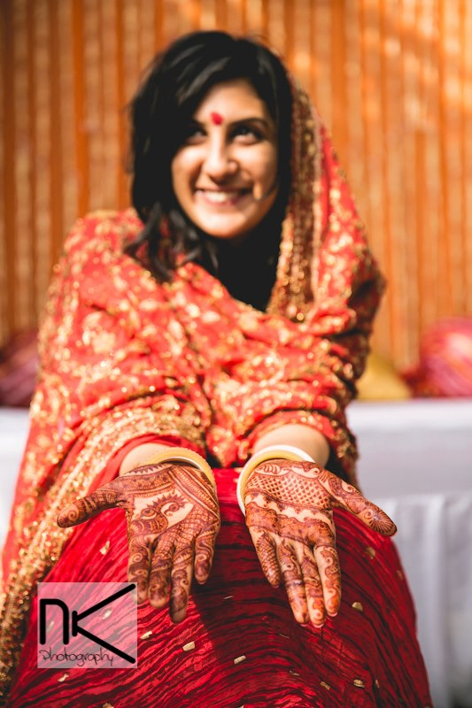 The mehndi ceremony on point by Nikhil Kapur Photography Wedding-photography | Weddings Photos & Ideas
