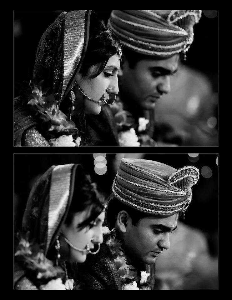 Candid couple captured best by Nikhil Kapur Photography Wedding-photography | Weddings Photos & Ideas