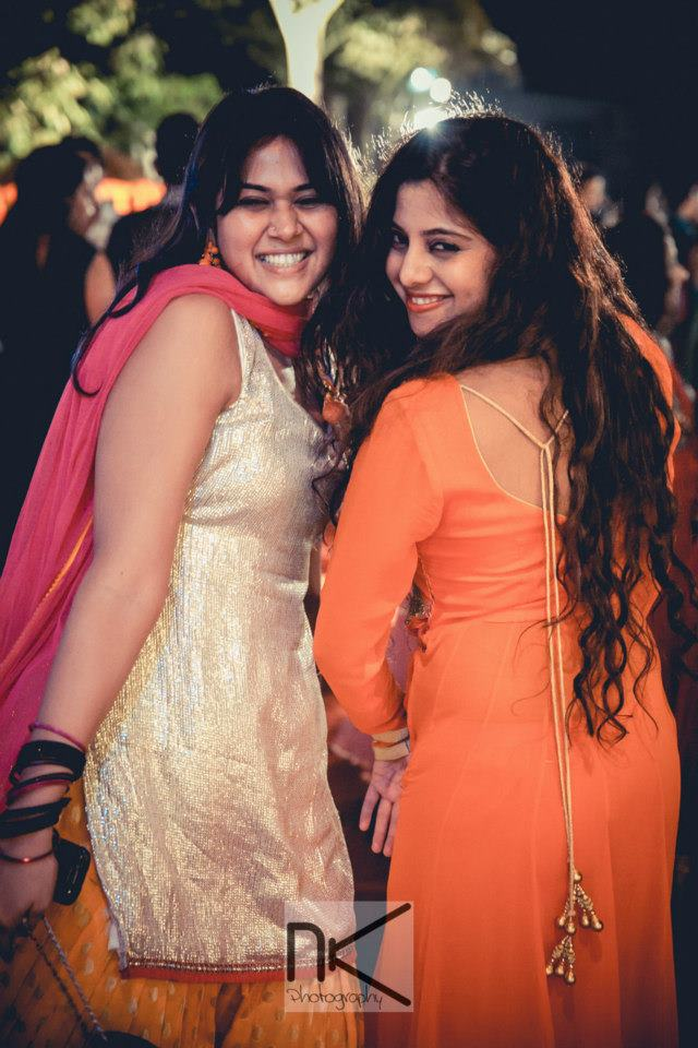 Candid shots captured well by Nikhil Kapur Photography Wedding-photography   Weddings Photos & Ideas