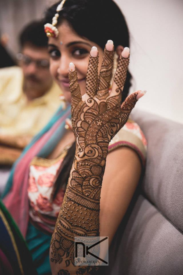 Mehndi ceremony gone right by Nikhil Kapur Photography Wedding-photography | Weddings Photos & Ideas