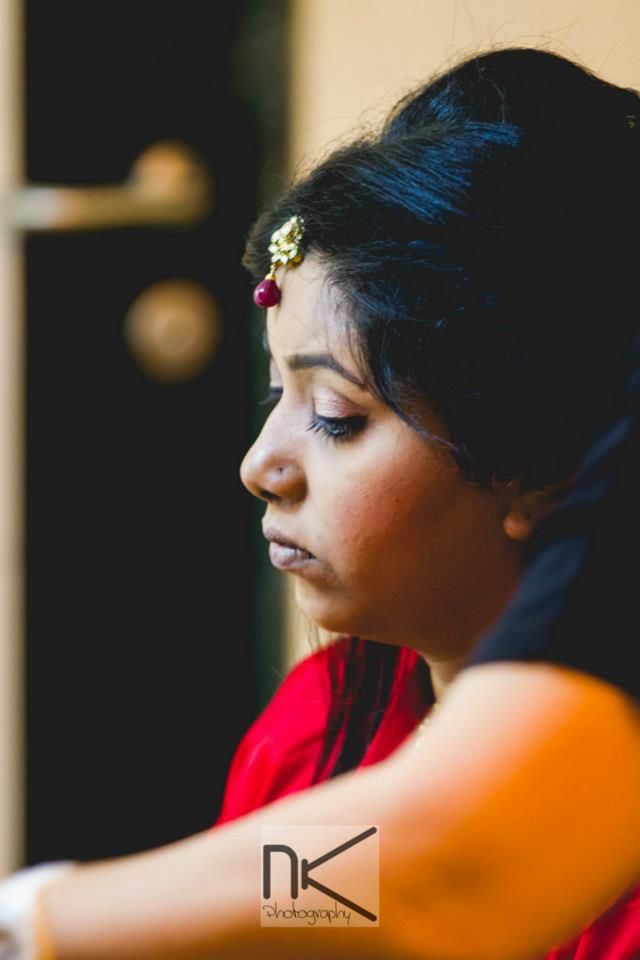The bridal look of the day by Nikhil Kapur Photography Wedding-photography | Weddings Photos & Ideas