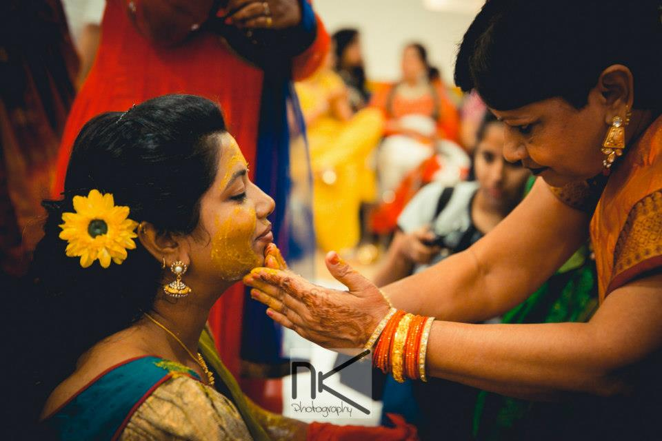 The ceremonies begin with by Nikhil Kapur Photography Wedding-photography | Weddings Photos & Ideas