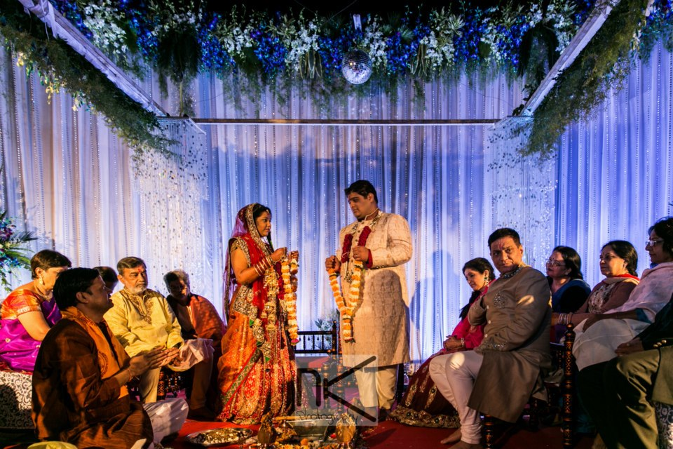 Ceremonies take place in full swing by Nikhil Kapur Photography Wedding-photography | Weddings Photos & Ideas