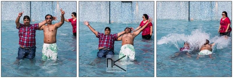 Wedding guests at their best by Nikhil Kapur Photography Wedding-photography   Weddings Photos & Ideas