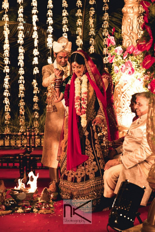 Couple shots by Nikhil Kapur Photography Wedding-photography | Weddings Photos & Ideas