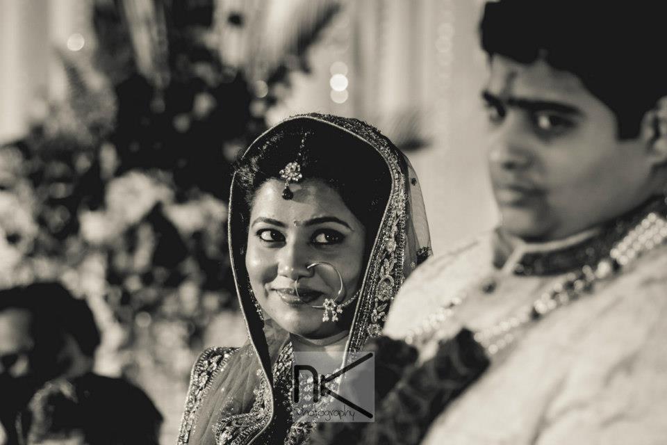 The bridal look by Nikhil Kapur Photography Wedding-photography   Weddings Photos & Ideas