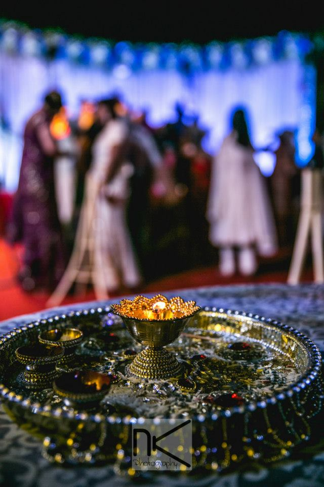 Decoratons on point by Nikhil Kapur Photography Wedding-photography | Weddings Photos & Ideas