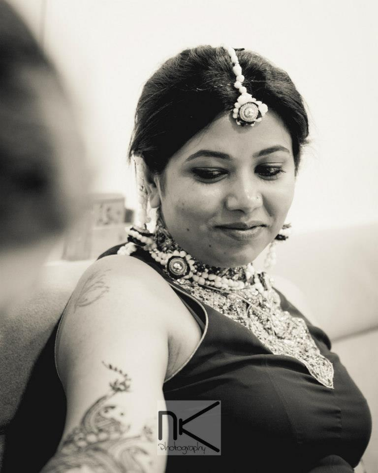 The perfect bridal look by Nikhil Kapur Photography Wedding-photography | Weddings Photos & Ideas