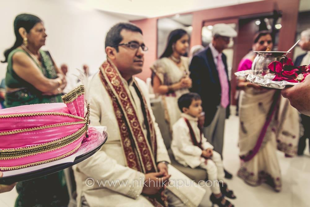 A perfect candid by Nikhil Kapur Photography Wedding-photography | Weddings Photos & Ideas