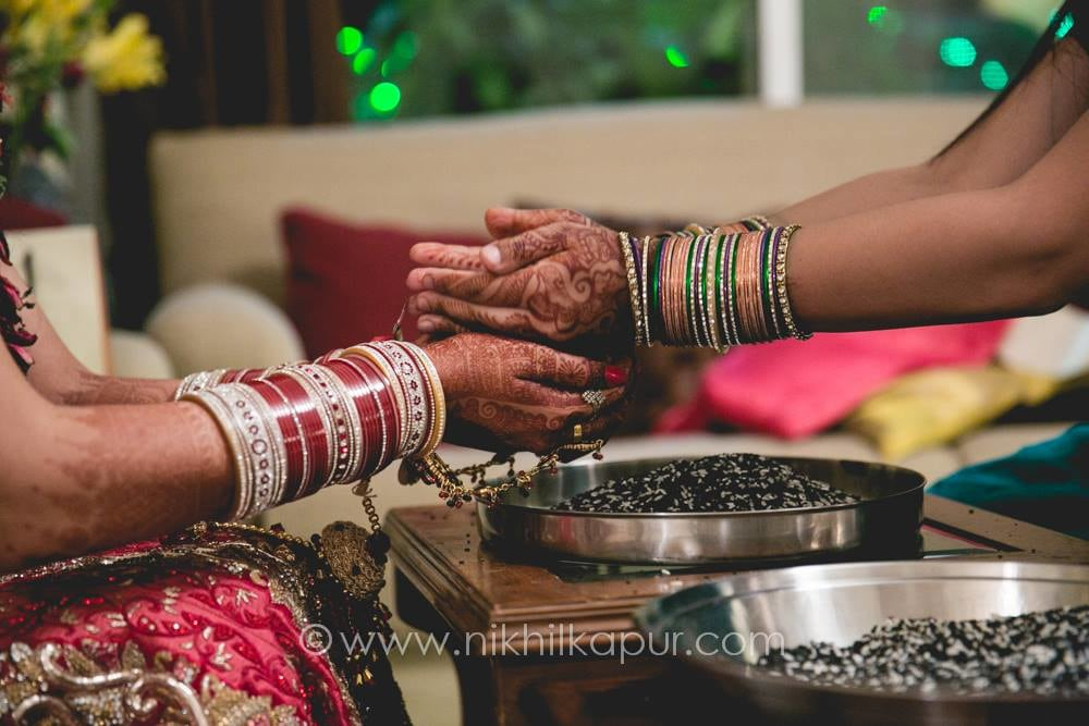 Rasams, Rituals and Tradaitions by Nikhil Kapur Photography Wedding-photography | Weddings Photos & Ideas