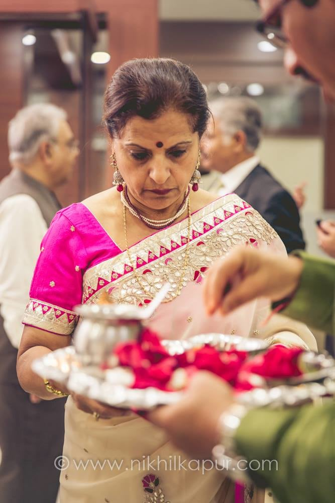 The perfect candid by Nikhil Kapur Photography Wedding-photography | Weddings Photos & Ideas