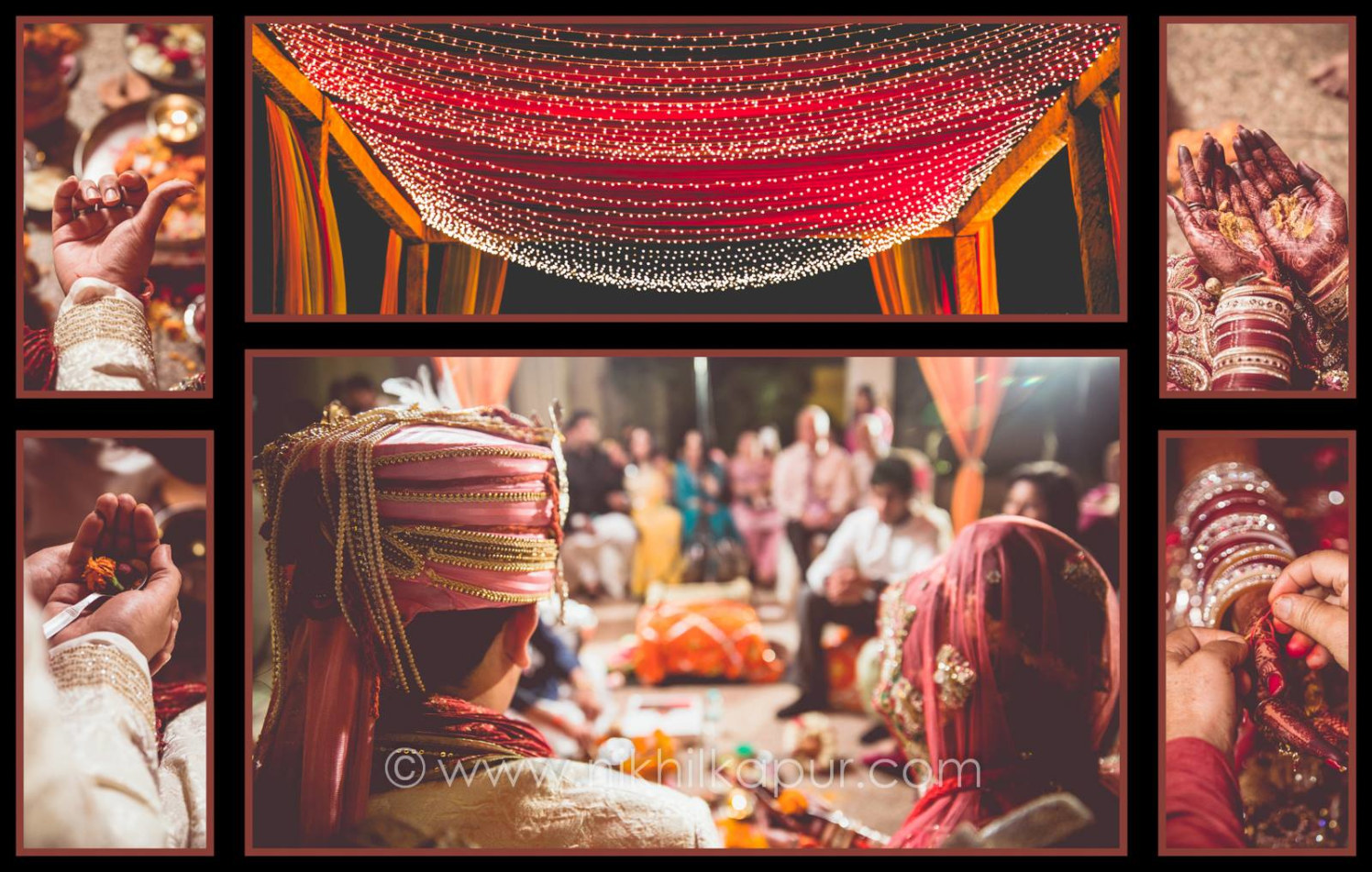 Decorations on point by Nikhil Kapur Photography Wedding-photography | Weddings Photos & Ideas