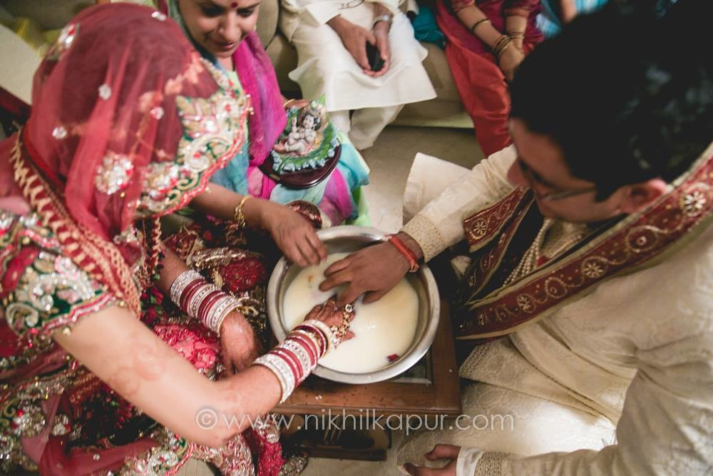 Rituals, ceremonies and tradittions by Nikhil Kapur Photography Wedding-photography | Weddings Photos & Ideas