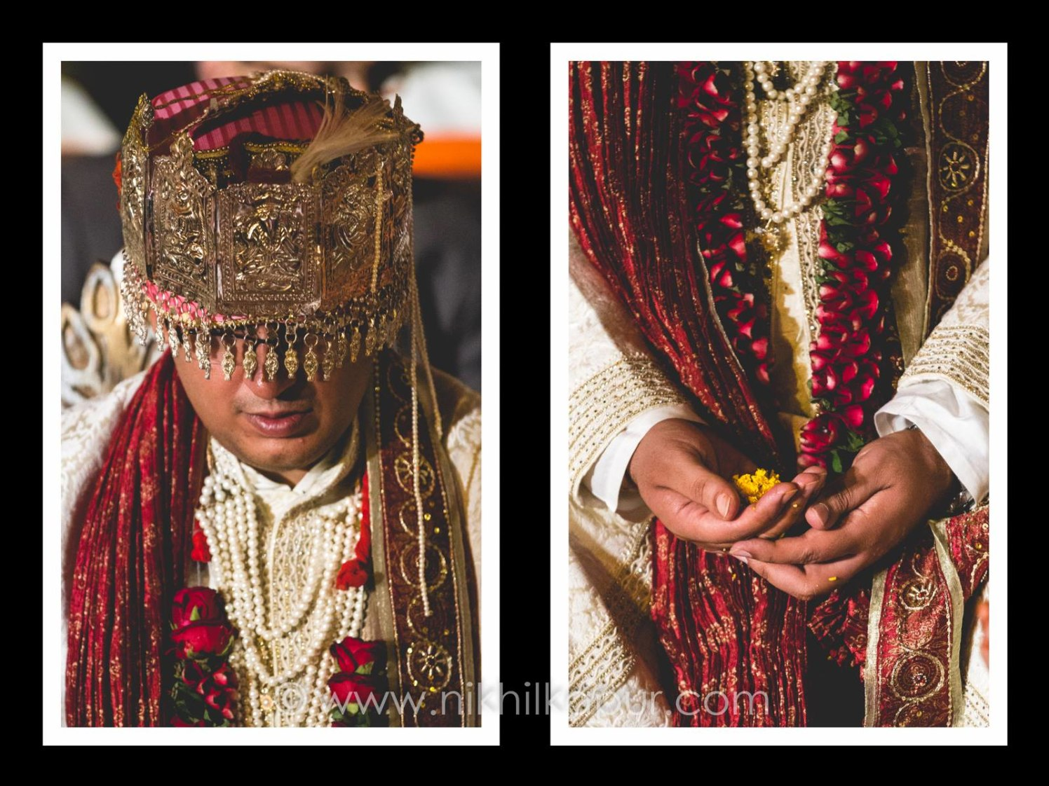 Groom pose of the day by Nikhil Kapur Photography Wedding-photography | Weddings Photos & Ideas