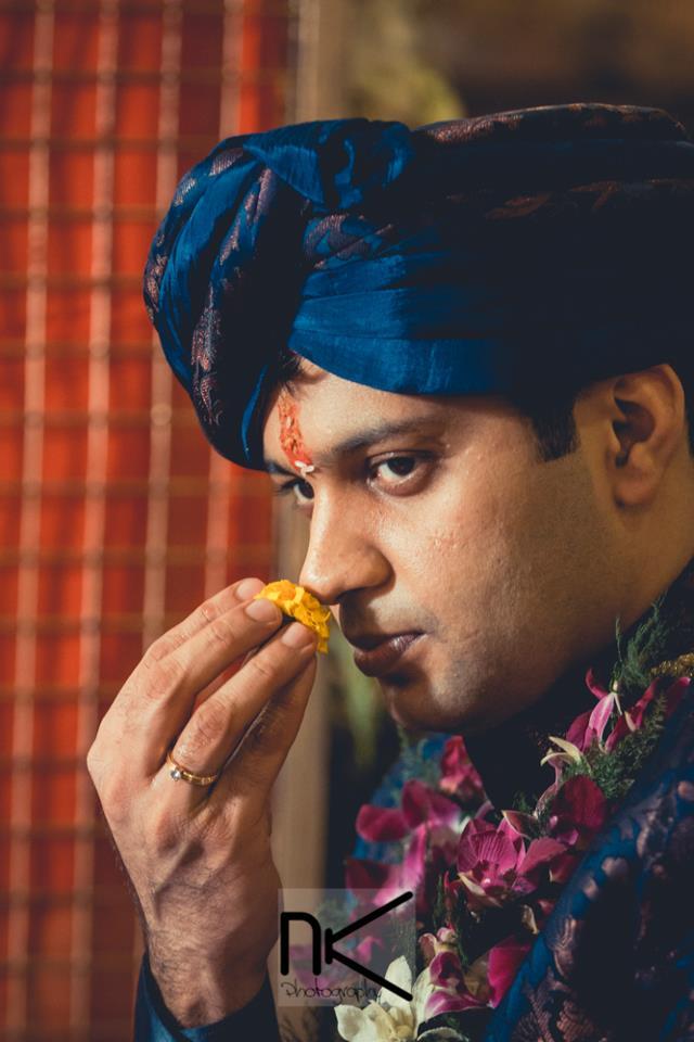 The Candid Groom by Nikhil Kapur Wedding-photography | Weddings Photos & Ideas