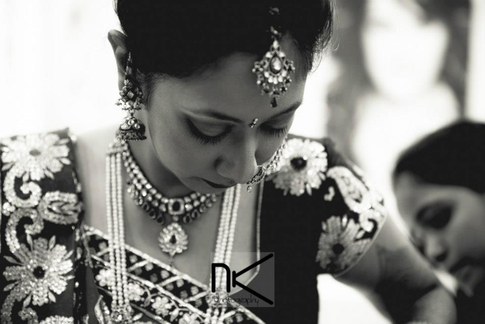 The Candid Bride by Nikhil Kapur Wedding-photography | Weddings Photos & Ideas