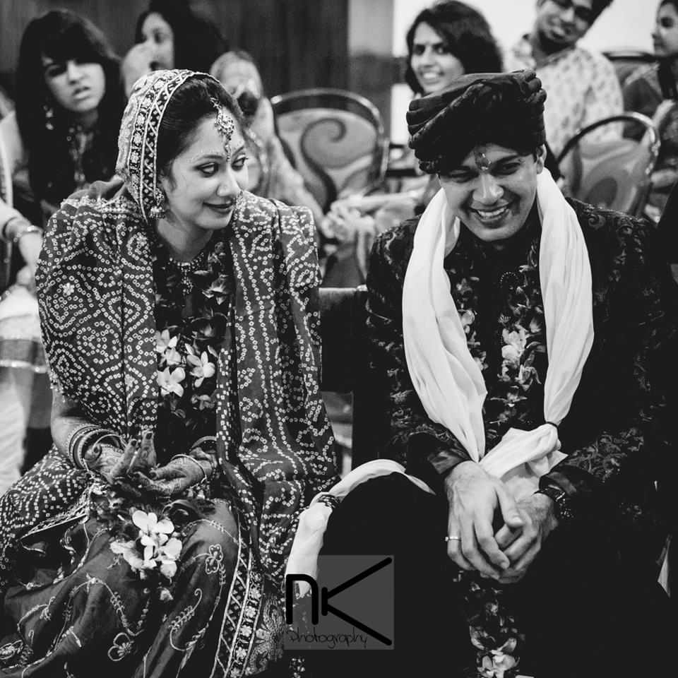 The Candid Couple Picture by Nikhil Kapur Wedding-photography | Weddings Photos & Ideas
