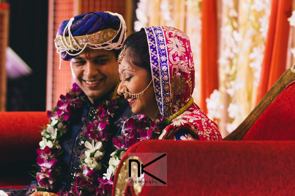 One Happy Couple by Nikhil Kapur Wedding-photography | Weddings Photos & Ideas