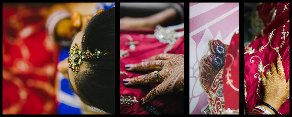Bridal accessory and mehndi work by Nikhil Kapur Wedding-photography | Weddings Photos & Ideas