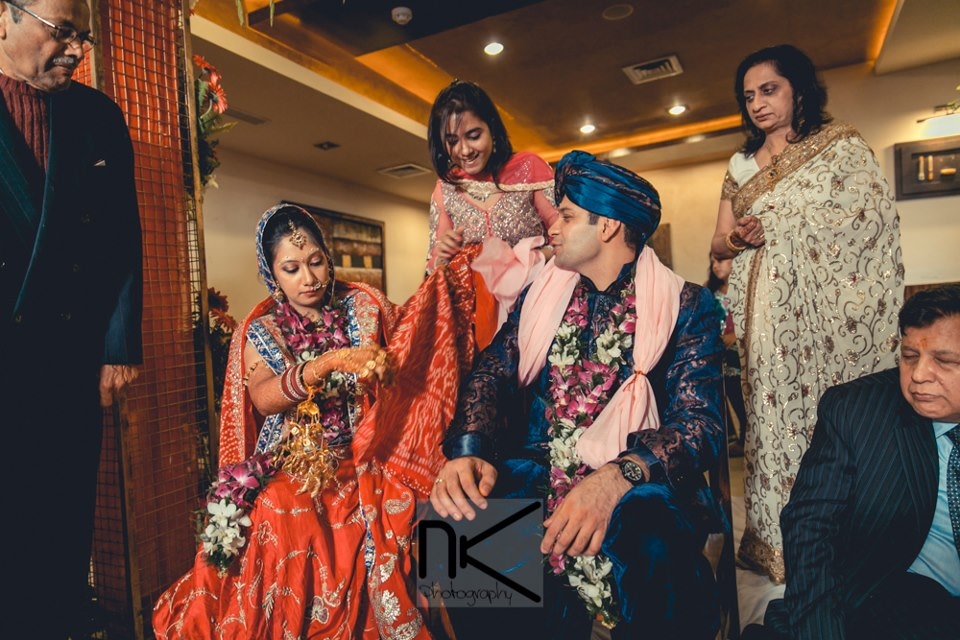 The Pampered Groom by Nikhil Kapur Wedding-photography | Weddings Photos & Ideas