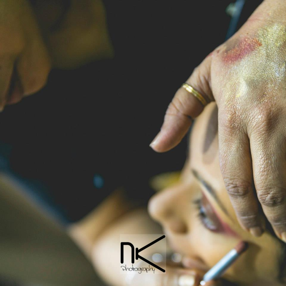 Hands at work by Nikhil Kapur Wedding-photography | Weddings Photos & Ideas