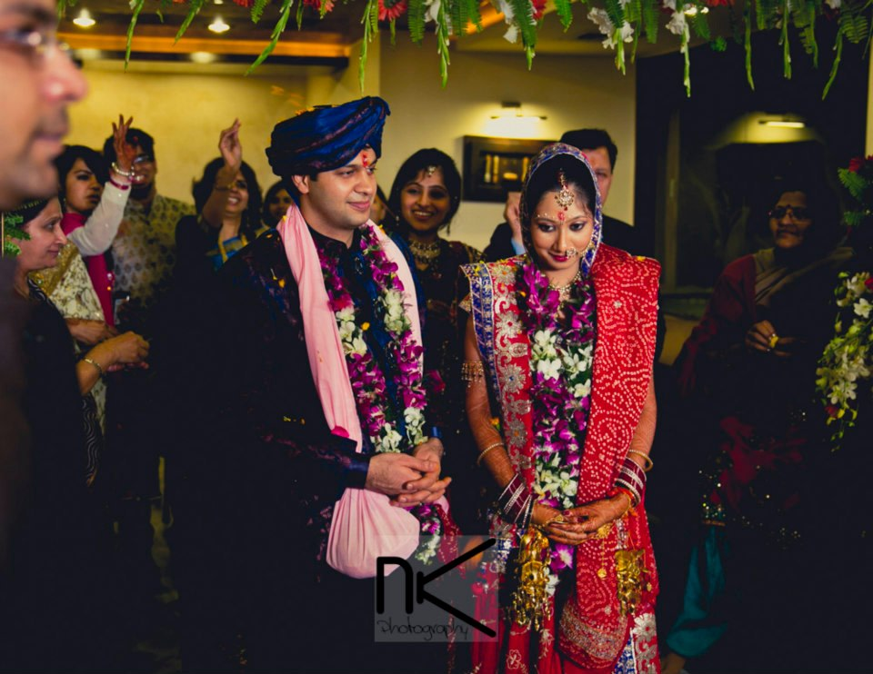 A Happy Candid Couple by Nikhil Kapur Wedding-photography | Weddings Photos & Ideas