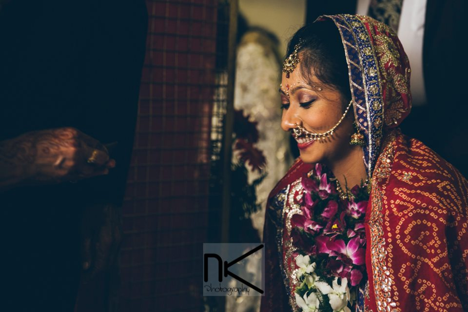 The Elegant Bride by Nikhil Kapur Wedding-photography | Weddings Photos & Ideas