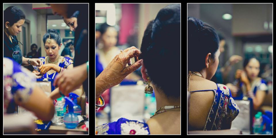 Bridal Details And Accessories by Nikhil Kapur Wedding-photography | Weddings Photos & Ideas