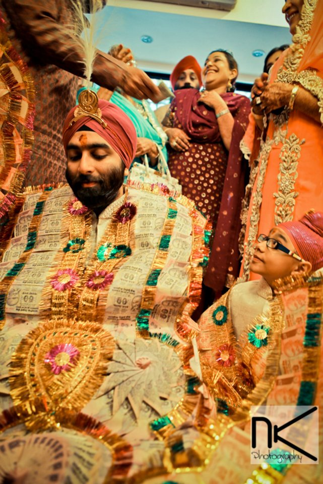 The traditions takes place in full swing by Nikhil Kapur Photography Wedding-photography | Weddings Photos & Ideas
