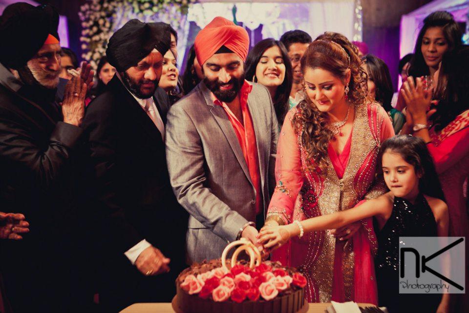 The couple moment by Nikhil Kapur Photography Wedding-photography | Weddings Photos & Ideas