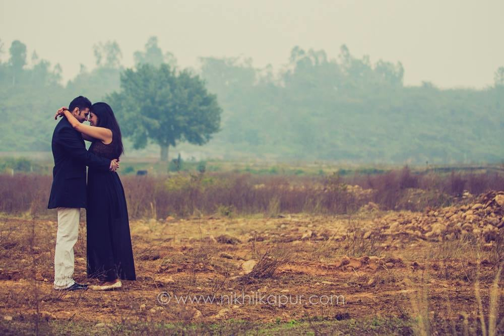 Immersed In Love by Nikhil Kapur Wedding-photography | Weddings Photos & Ideas