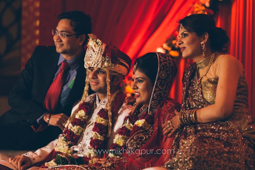 Some Mandatory Wedding Shots ! by Nikhil Kapur Wedding-photography | Weddings Photos & Ideas