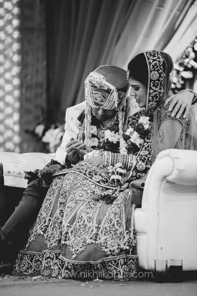 Meant To Be Together by Nikhil Kapur Wedding-photography | Weddings Photos & Ideas
