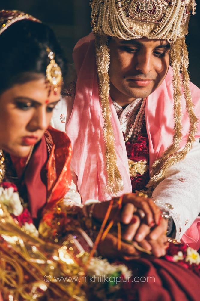 The Wedding Rituals by Nikhil Kapur Wedding-photography | Weddings Photos & Ideas