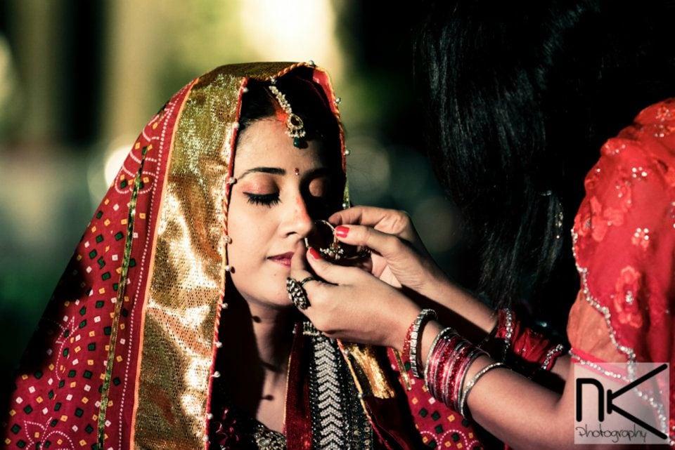 The Bride Goes Candid by Nikhil Kapur Wedding-photography | Weddings Photos & Ideas