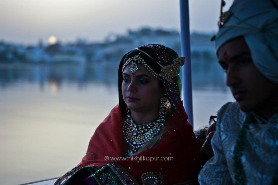The Candid Bride by Nikhil Kapur Wedding-photography | Weddings Photos & Ideas