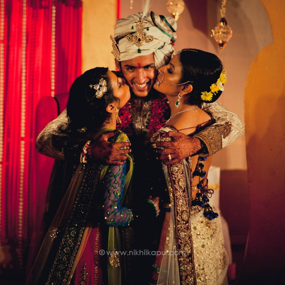 The groom takes all by Nikhil Kapur Photography Wedding-photography | Weddings Photos & Ideas