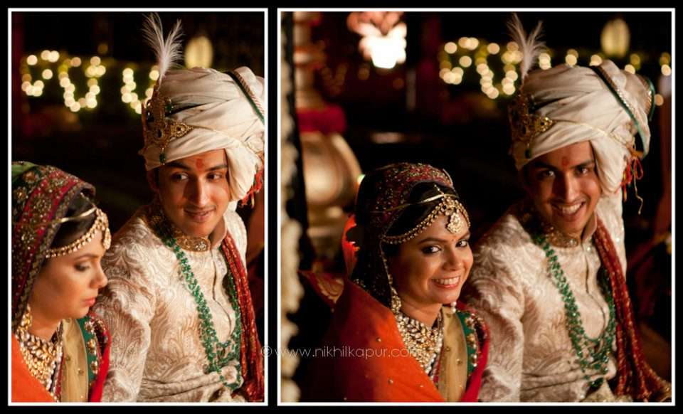 The groom goes candid by Nikhil Kapur Photography Wedding-photography | Weddings Photos & Ideas