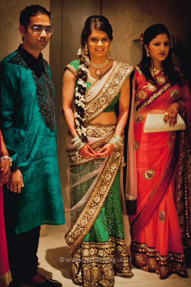 The traditional picture by Nikhil Kapur Photography Wedding-photography   Weddings Photos & Ideas