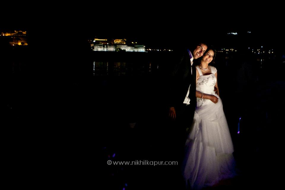 The perfect couple by Nikhil Kapur Photography Wedding-photography | Weddings Photos & Ideas