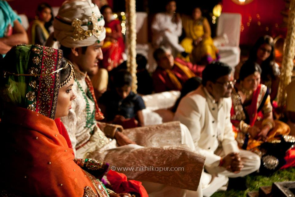 The candid couple by Nikhil Kapur Photography Wedding-photography | Weddings Photos & Ideas