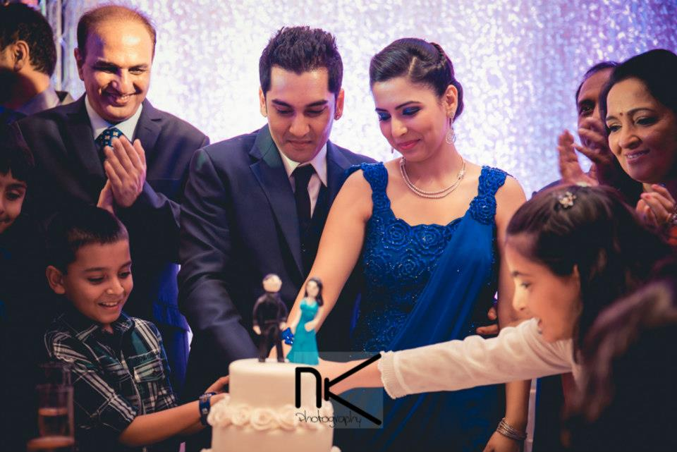 Couple moment of the day by Nikhil Kapur Photography Wedding-photography   Weddings Photos & Ideas
