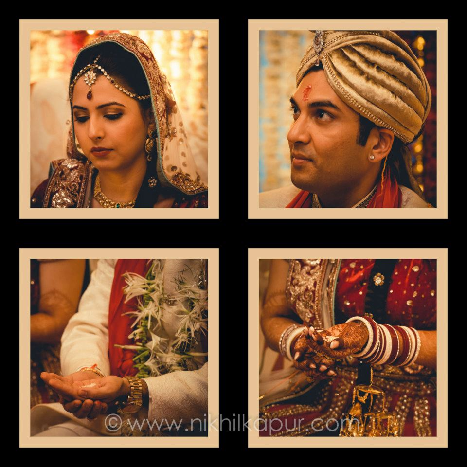 Candid shots captured best by Nikhil Kapur Photography Wedding-photography | Weddings Photos & Ideas