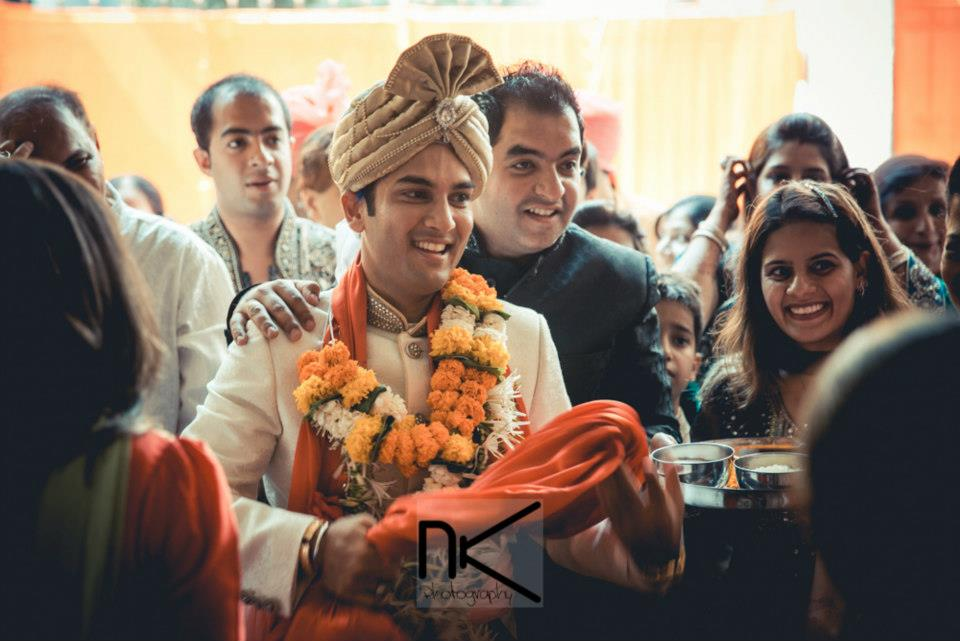 Smiles captured by Nikhil Kapur Photography Wedding-photography | Weddings Photos & Ideas