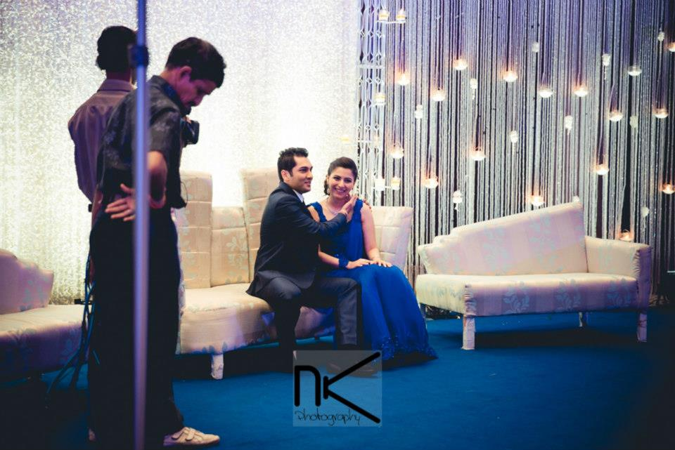 Couple shot of the day by Nikhil Kapur Photography Wedding-photography | Weddings Photos & Ideas