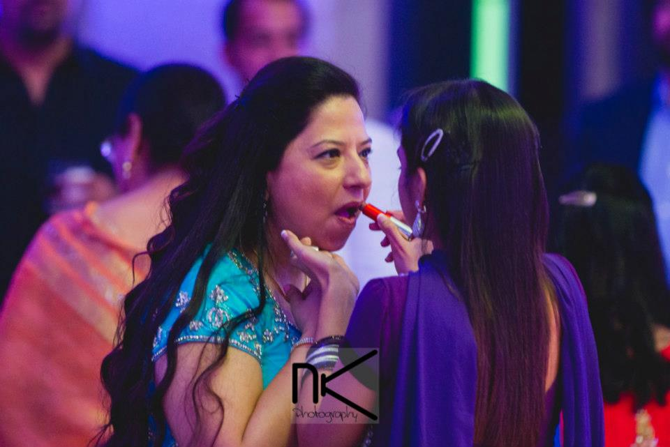 Customary makeup shots by Nikhil Kapur Photography Wedding-photography | Weddings Photos & Ideas
