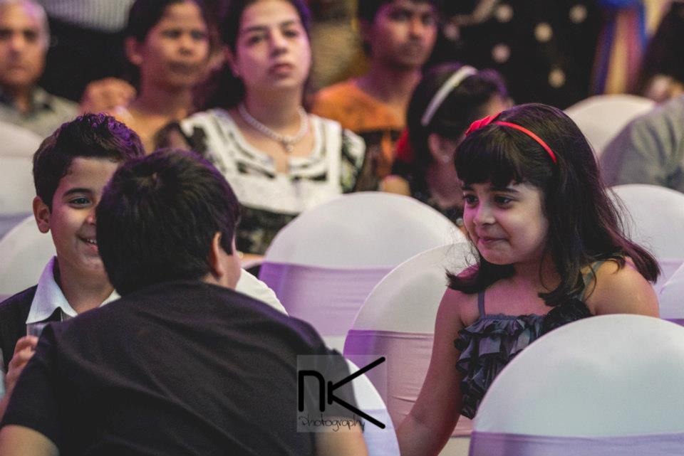 Wedding guests go candid by Nikhil Kapur Photography Wedding-photography   Weddings Photos & Ideas