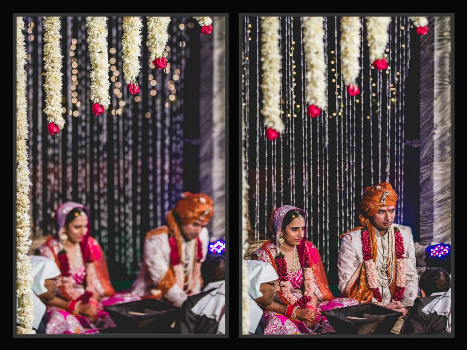 The couple shot for the day by Nikhil Kapur Photography Wedding-photography | Weddings Photos & Ideas