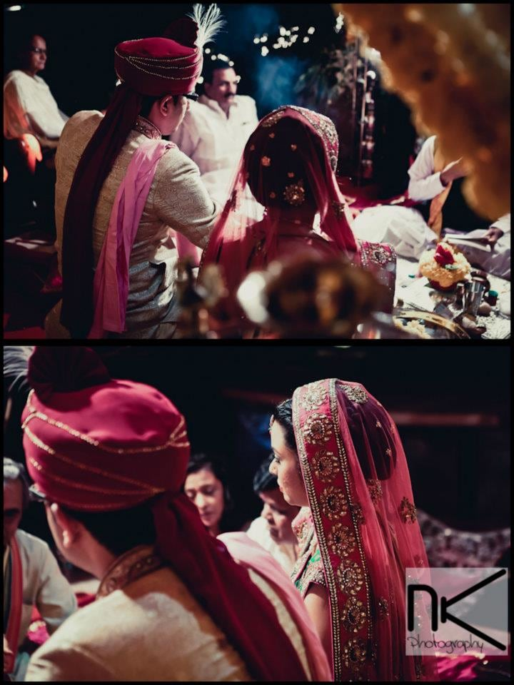 Couple captured candid by Nikhil Kapur Photography Wedding-photography | Weddings Photos & Ideas